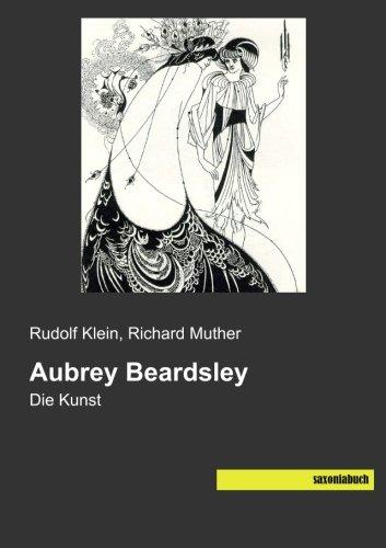 Read Online Aubrey Beardsley: Die Kunst (German Edition) PDF