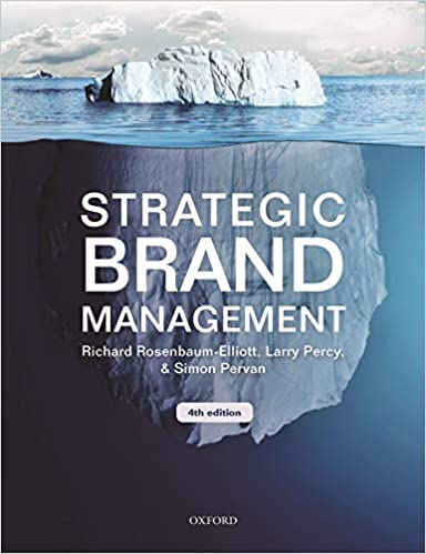 Strategic Brand Management, 4th Edition - Original PDF