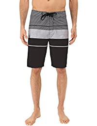 Silwave Men's Navigator High Performance Board Shorts