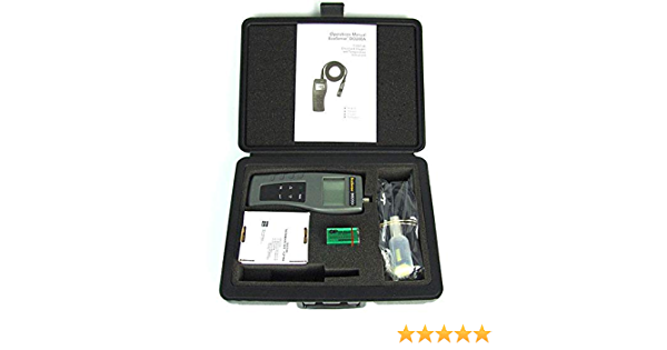YSI ODO200 EcoSense Optical DO Meter Kit with 1M Cable