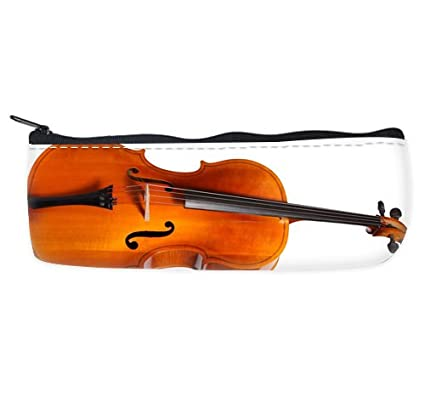 Cello Instrumento Musical Lapiz Caso Bolsa Amazon Es