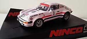 "Ninco Porsche 911 ""Repsol"" Cc1"