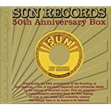Sun Records: 50th Anniversary