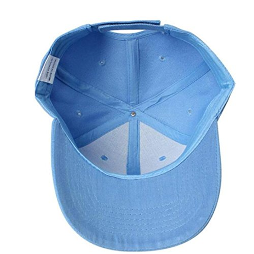 Simple Ajustable Plegable Gorra Moda Pure Casual Color Adeshop b Barato de I4xPApIn