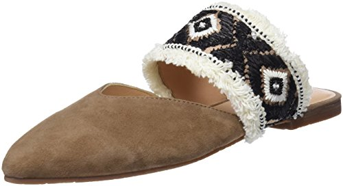 Gioseppo Dame 45333 Sneakers Brun (taupe) UJaiW
