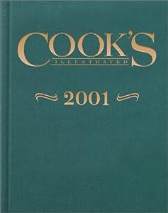 Cooks Illustrated Bound Volume 2011