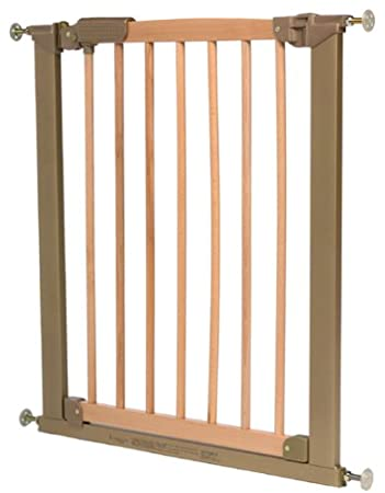 Amazon Com Kidco Wood Center Gateway Beechwood Kidco Pressure