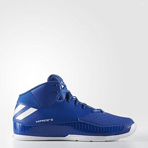 Bb8277 ball reauni De Hommes Adidas Reauni Bleu Basket 000 Pour Ftwbla bleu Chaussures dzUzxC