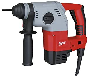 Milwaukee 5363-21 1-Inch Compact SDS Rotary Hammer with Anti-Vibration System