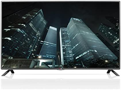 LG 42LB561V 42-Inch Widescreen Full HD 1080p LED TV with Freeview ...
