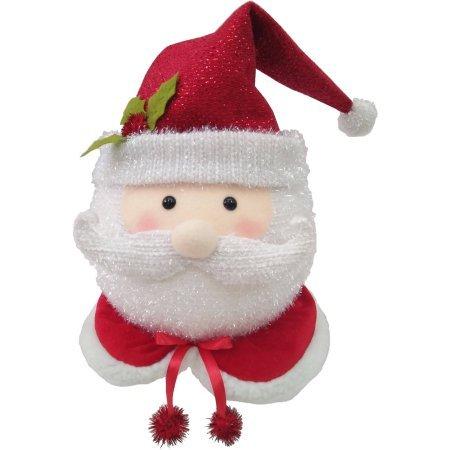 santa claus christmas tree topper - Santa Christmas Tree Topper