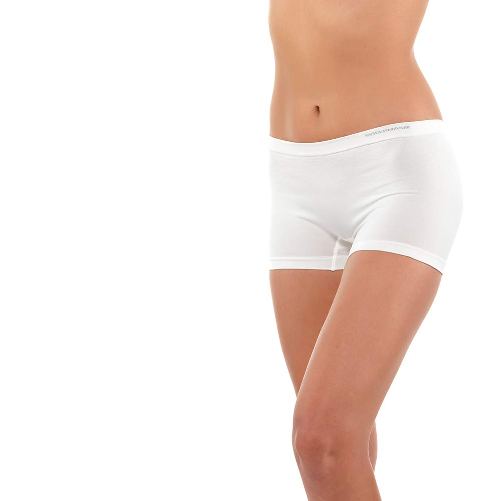 Dermasilk Elite Shorts in Fibroina di Seta