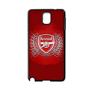 Generic Durable Soft Durable Phone Case For Girly Printing With Arsenal For Samsung Galaxy Note3 N900 Choose Design 13