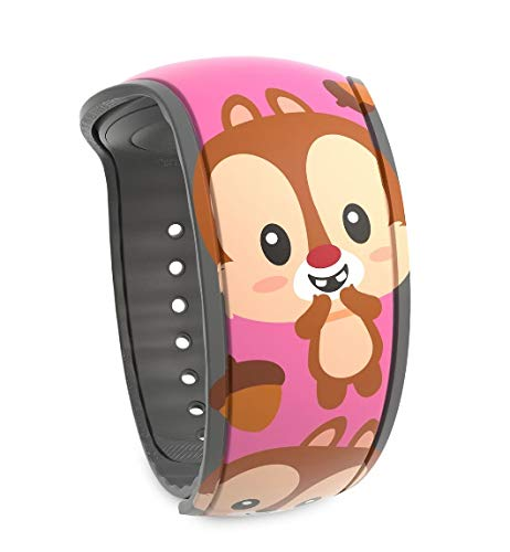 Disney Parks Chip 'n Dale MagicBand 2