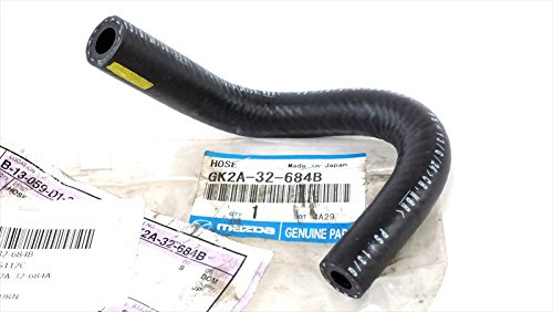 Mazda GK2A-46-500L Manual Trans Shift Cable