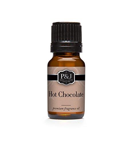 (Hot Chocolate Fragrance Oil - Premium Grade Scented Oil - 10ml)