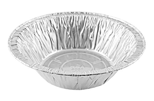 aluminum chicken pot pie pans - 2