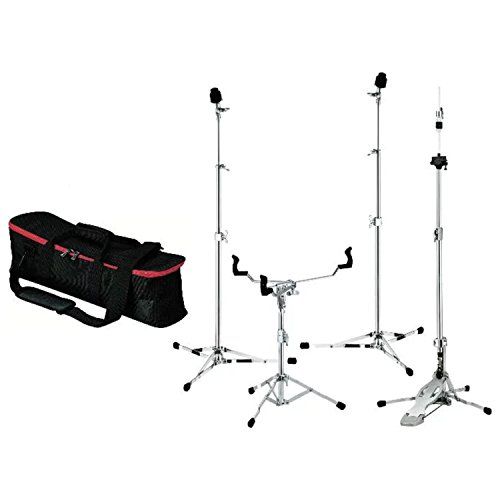 Tama The Classic Series 4-piece Hardware Pack w/Bag