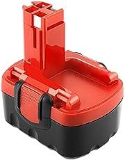 Advtronics 14,4 V BAT040 reserveaccu voor Bosch BAT038 BAT040 BAT041 BAT140 BAT159 13614