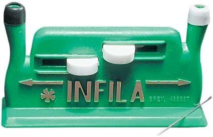 Automática enhebrador Infila