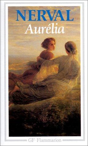 Aurelia (GF) (French Edition)