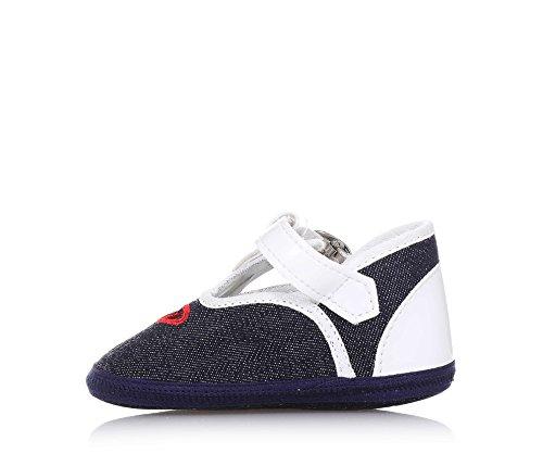 Baby Vip , Chaussures souple pour bébé (garçon)