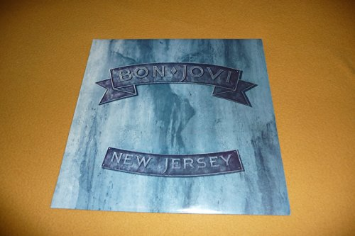 New Jersey [Vinyl] - Jersey New Mall