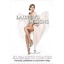 Lauren's Designs (English Edition)