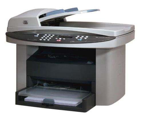 HP LaserJet 3020 All-in-One