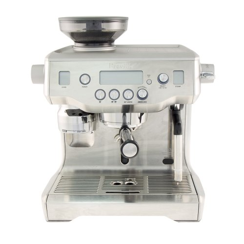 oracle automatic pid espresso machine