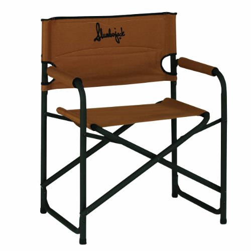 Slumberjack Big Steel Chair - Contemporary Leisure Chair