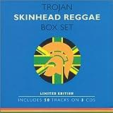 Trojan Skinhead Reggae Box