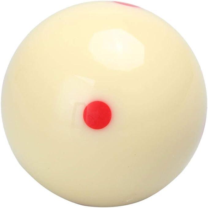Balón de entrenamiento de billar profesional con medidor de puntos ...