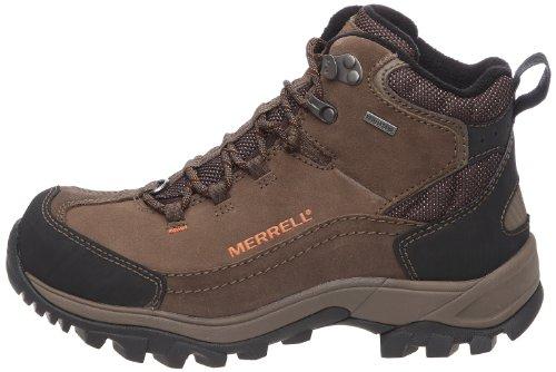 uusi ulkonäkö tulokas kuuma myynti Merrell Norsehund Omega Mid Waterproof Walking Boots - AW16