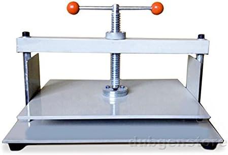 手動プレス機 高圧圧着機 A3サイズ 製本