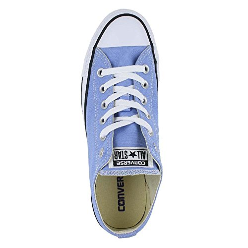 Converse Chuck Taylor All Star Low Top Pioneer Blue
