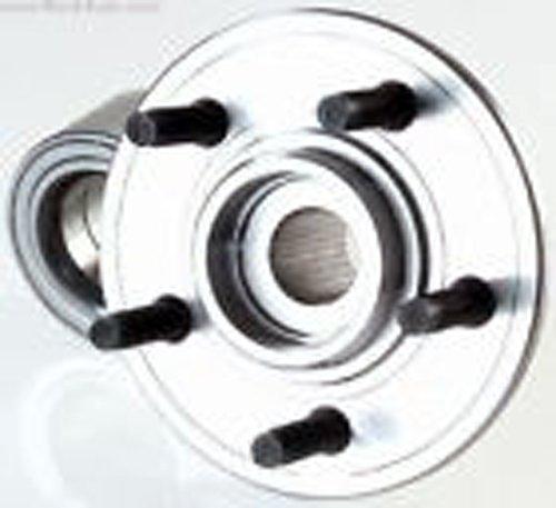 Lincoln Rear Wheel Drive - DTA Premium NT521000 Hub Bearing Assembly with Warranty - Rear Wheel
