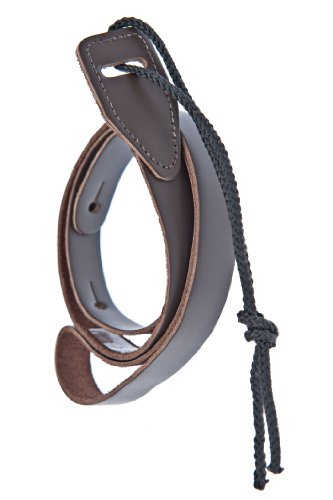 Planet Waves Mandolin Strap Brown