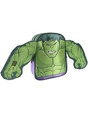 Rugzak voor kinderen Avengers Hulk