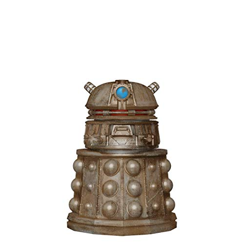 Funko Doctor Who Pop Reconnaissance Dalek, Color Mulitcolor, Talla Unica (FK43350)