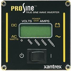 XANTREX 808-1800 / Xantrex Prosine Remote Panel Interface Kit f/1000 & 1800