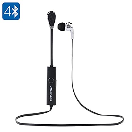 Wkae® Mejor la Venta Port¨¢tiles Bluedio N2 In-ear Auriculares con