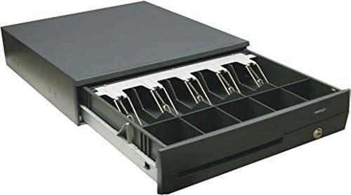Posiflex CR-4000-B cajón de Efectivo - Cajones de Efectivo (Negro ...