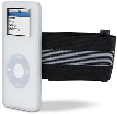 Nike Plus Sport Kit Case iPod Nano Headphones for sale