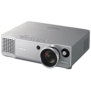 Panasonic PT-AE900U Home Theater Projector
