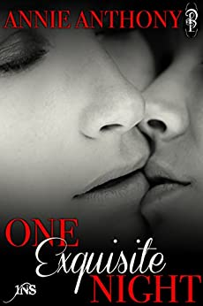 One Exquisite Night (1Night Stand Series) by [Anthony, Annie]