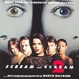 Scream - Scream 2 [Import anglais]
