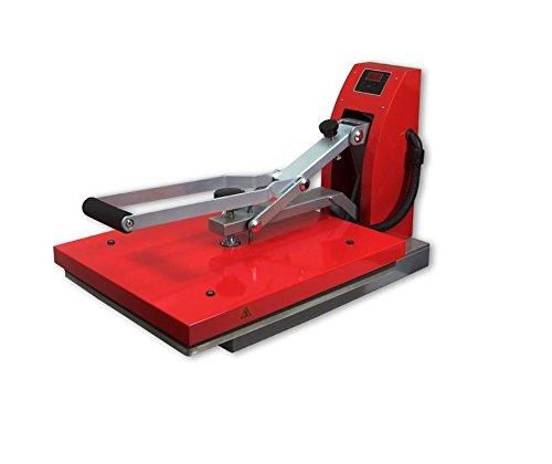 Clam Press - Siser Digital Clam Heat Press 11 x 15 Inch