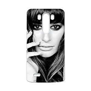 GKCB lea michele flare Phone Case for LG G3