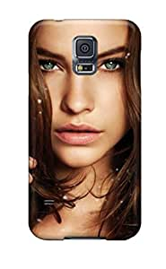 Protective Frankqsmigh UTfqqBa8396zhYzt Phone Case Cover For Galaxy S5